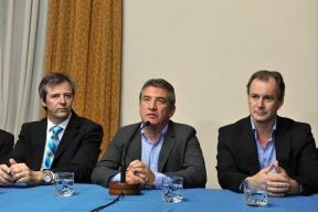 Misión comercial:  Entre Ríos mostrará su oferta exportable en Chile