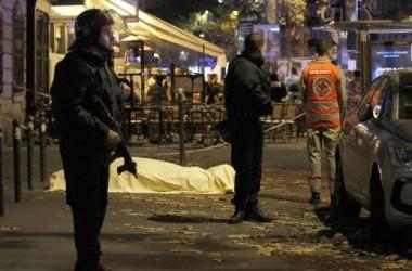 """París: Primer ministro francés advierte de un riesgo de atentados con """"armas químicas o bacteriológicas"""""""