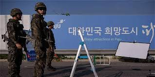 coreas: Presión militar de Estados Unidos, Corea del Sur y China contra Pyongyang