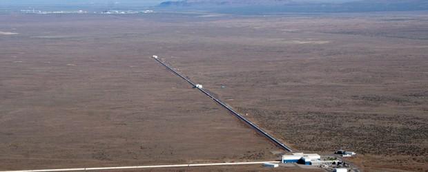 CIENCIAS EXACTAS Y NATURALES: Se hallaron las primeras evidencias de las ondas gravitacionales predichas por Einstein