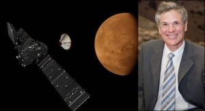 PARTIÓ ESTE LUNES: Un argentino lidera misión que buscará develar el enigma: ¿Hay vida en Marte?