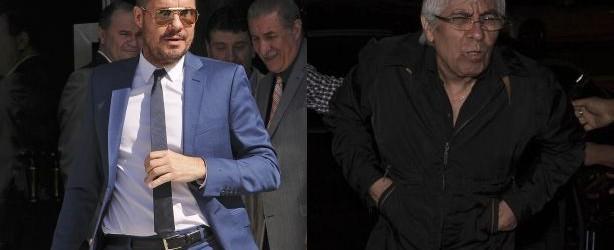 Se define el futuro de la AFA ¿Pacto entre Tinelli y Moyano para quedarse con el fútbol argentino?