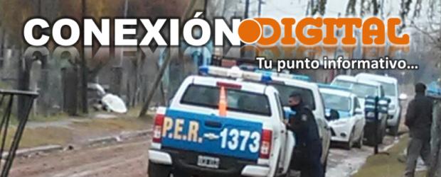 Bovril: Ocho allanamientos simultáneos en barrio Juventud Unida…Un detenido