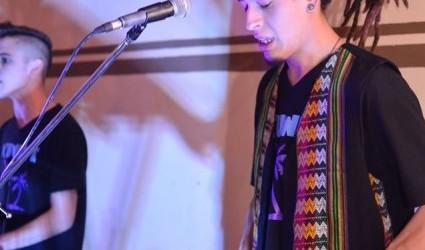 Conmueve a Nogoyá la muerte por hipotermia de un joven músico