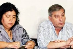 MUY ENOJADO CON LA SENADORA MIRANDA: Miguel Nieves analiza renunciar a la Dirección del Hospital Urquiza