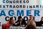 Congreso de Agmer: La mayoría avalaría no reiniciar las clases el lunes