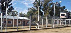 FEDERAL: Condenado de la Unidad Penal 8 puso en riesgo a los internos de uno de los pabellones