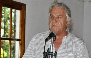ESTE VIERNES: Lallana presentó su renuncia como director de Vialidad