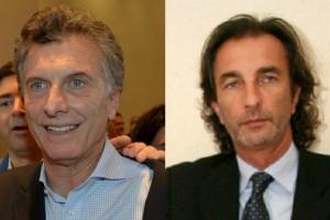 Queda en familia: Calcaterra, a punto de quedarse con una millonaria obra en Rosario