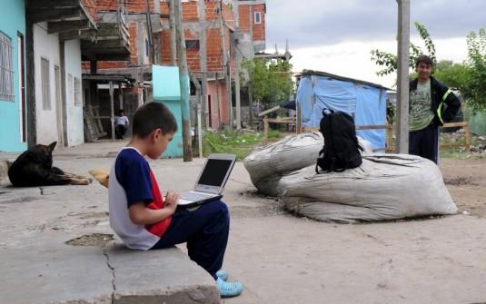 EL PRO niega que haya aumentado la pobreza en diez meses de Macri