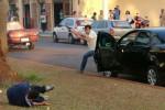 Horror en Brasil: A días de las elecciones municipales asesinaron a un candidato en plena caravana