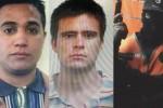 Sin máscaras ni disfraces: quiénes son los delincuentes del video