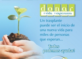 Vigésimo operativo del año:  Nueva donación de órganos posibilita cuatro trasplantes