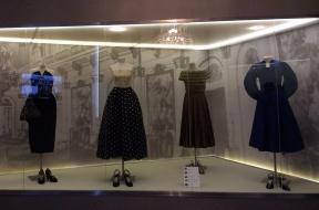 El Museo de Casa de Gobierno exhibirá la piezas históricas: Desde este martes se podrá visitar la muestra Evita Marcha