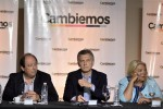 Sanz defendió a Gerardo Morales y pidió que Milagro Sala siga presa