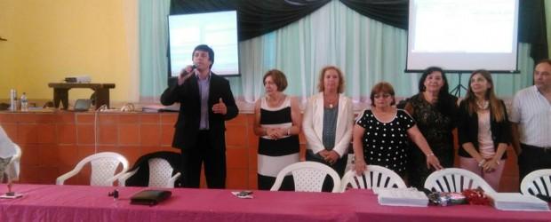 EN FEDERAL: Se realizó el Concurso Ordinario de Nivel Inicial y Educación Primaria