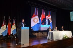Bordet, Lifschitz y Schiaretti se reunieron en Córdoba: Los gobernadores de la Región Centro definieron las estrategias para 2017