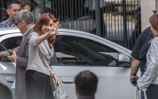 "Cristina Kirchner atacó la reparación histórica: ""Es una mentira descarada"""