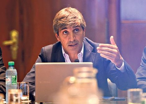 Debut del nuevo ministerio para emitir deuda: CAPUTO COLOCÓ 7000 MILLONES DE DÓLARES EN EL MERCADO INTERNACIONAL A UNA TASA PROMEDIO DE 6,3 POR CIENTO