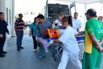 Ocurrió en la provincia de Chubut: Dos hermanitas de 1 y 7 años fallecieron en un vuelco y hay otros tres heridos