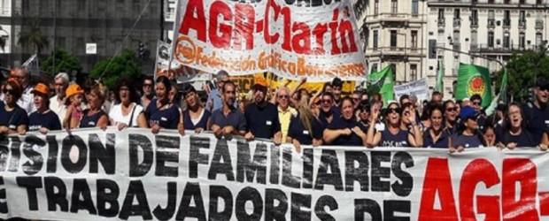 Sólo en enero, casi 5000 argentinos se quedaron sin trabajo