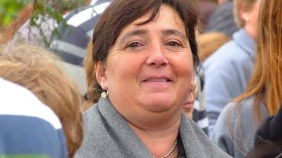 LA PAZ:  Patricia Chiappa Pietra es la nueva Directora Departamental de Escuelas