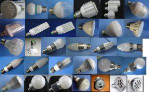 PARA CUIDAR EL BOLSILLO: Suba en la tarifa eléctrica: Luces LED, una opción eficaz para ahorrar