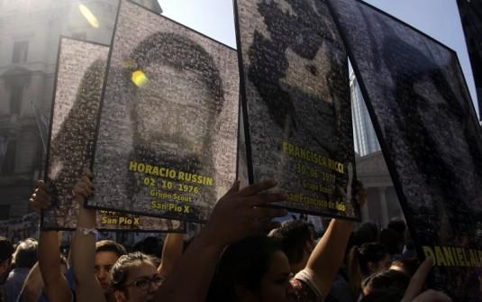 Dura crítica de los organismos de DDHH a la política del gobierno de Macri