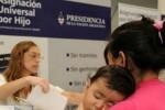 EN ENTRE RÍOS: Más de 11 mil familias podrían quedar sin Asignación Universal