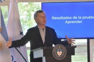 Macri dedicó un frío y particular mensaje en Facebook por el Día de la Memoria