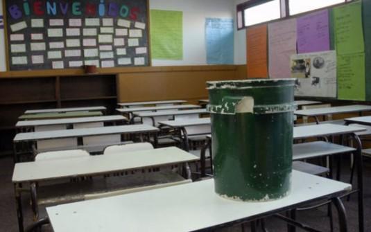 Paro: Los docentes de todo el país vuelven a parar el 30 de marzo