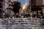 Un sólo acto: La oposición a Macri unificó la marcha por Memoria, Verdad y Justicia en Paraná