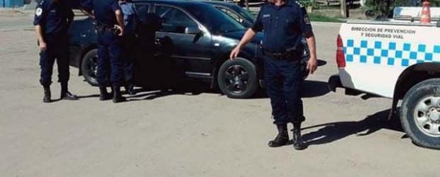 Detuvieron al proveedor de la red narco entrerriana que cayó en Feliciano