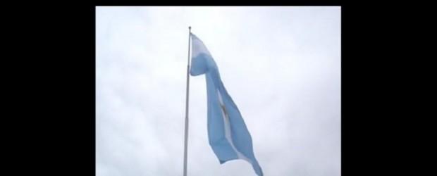 Anonymous hackeó la radio de las Islas Malvinas e hizo sonar el Himno Argentino