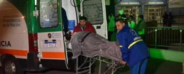INSEGURIDAD VIAL: Tragedia en Mendoza: ya son 15 los muertos y 8 los heridos graves