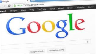 """BRUSELAS: Google recibió una multa récord por """"abuso de su posición dominante"""""""