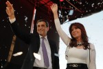 URGENTE: Cristina Kirchner se reunió con Florencio Randazzo