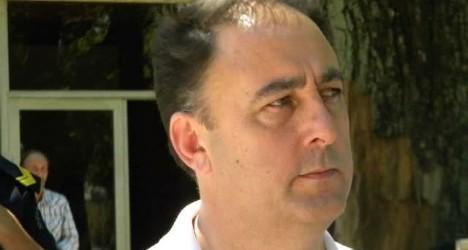 El intendente de Sauce de Luna defendió el quite de pensiones por discapacidad