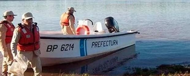 La Paz:  Buscan a dos pescadores en La Paz: Hallaron la canoa en la que navegaban