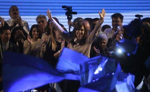 El informe que muestra que Cristina Kirchner ganó las elecciones