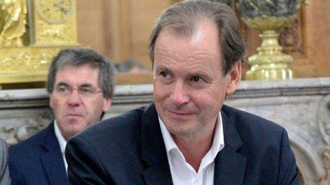 Bordet muestra que no se perdieron sus votos de octubre de 2015.
