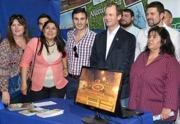 FEDERAL: La Municipalidad acompaña a la 73º Exposición de ganadería, industria y comercio