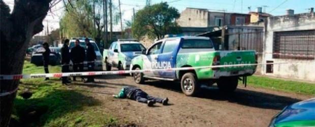 Jubilado mató a un ladrón que ya lo había asaltado tres veces en su casa