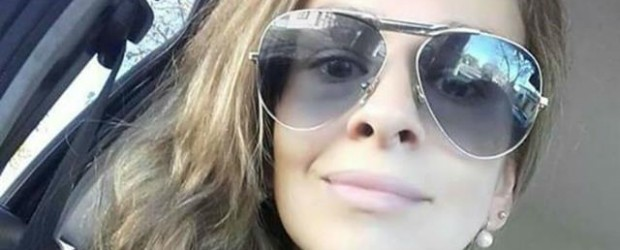 """Mendoza: confirman que Julieta Silva dio la vuelta en """"U"""" con su auto para arrollar a su novio"""