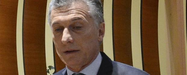 Revelan que Mauricio Macri es socio de Odebrecht