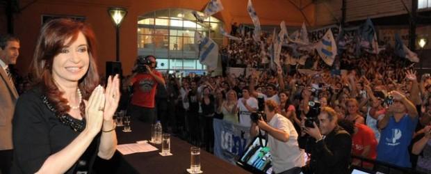 DOCTORADO HONORIS CAUSA: Cristina recibió este miércoles el máximo título honorífico de dos universidades argentinas