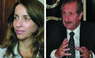 Renunció todo el gabinete provincial, Stratta y Schepens los primeros afuera