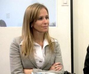 """Mayda Cresto: """"Hay que elegir Diputados que prioricen los intereses de los entrerrianos"""""""