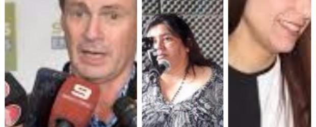 SAUCE DE LUNA: La ministra de salud Sonia Velázquez y la senadora Nancy miranda entregarán ambulancia 0 km