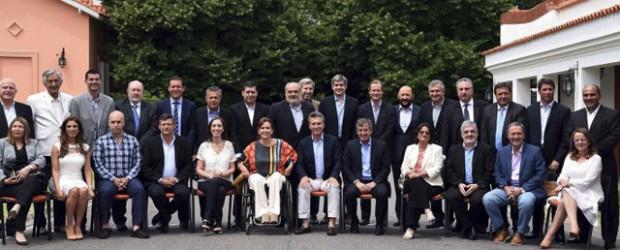 Responsabilidad Fiscal:  Macri hará que las provincias achiquen aún más el gasto